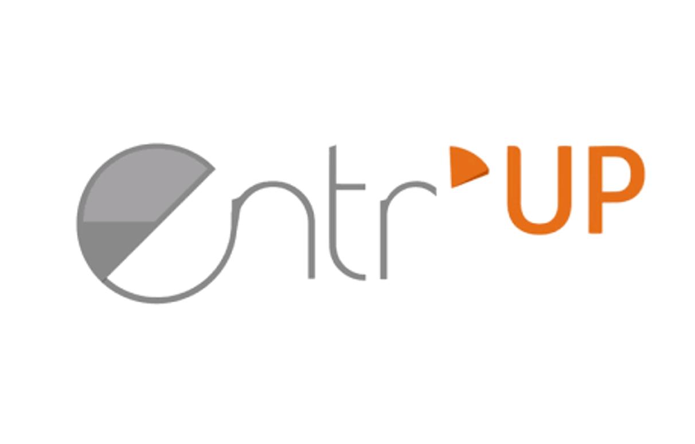 Logo entr up 2