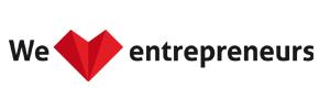 Logo We Love Entrepreneurs