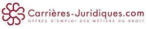 Logo Carrières-Juridiques.com